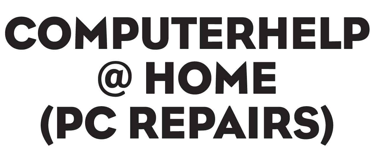 Computerhelp @ Home PC repairs and IT services